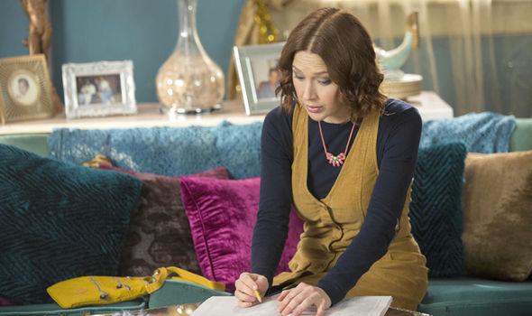 Unbreakable Kimmy Schmidt hits Netflix on May 2018