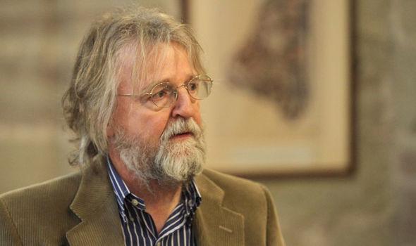 Vikings creator Michael Hirst on documentary The Real Vikings