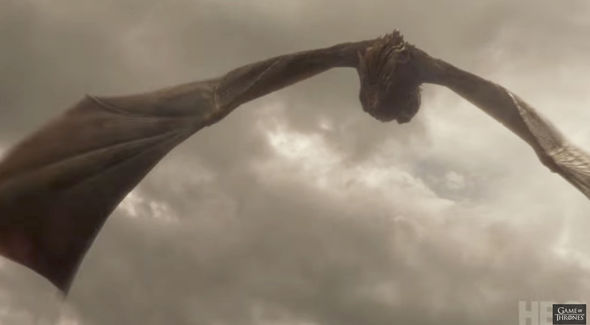Will Daenerys Targaryen's dragons help her win