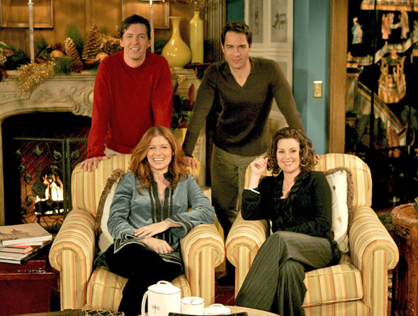 Will and Grace RETURNING in major NBC 10 episode TV revival