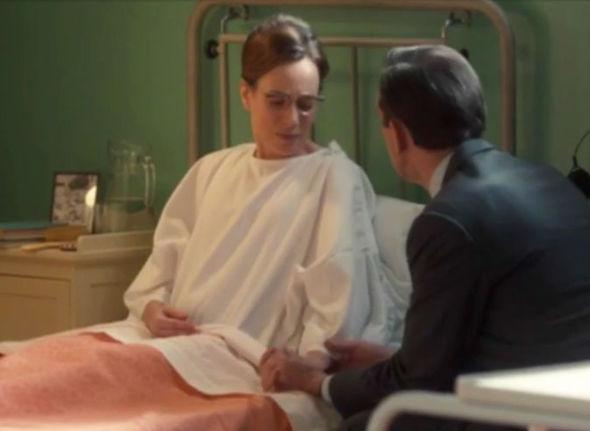 Shelagh Turner (Susanna Reid)