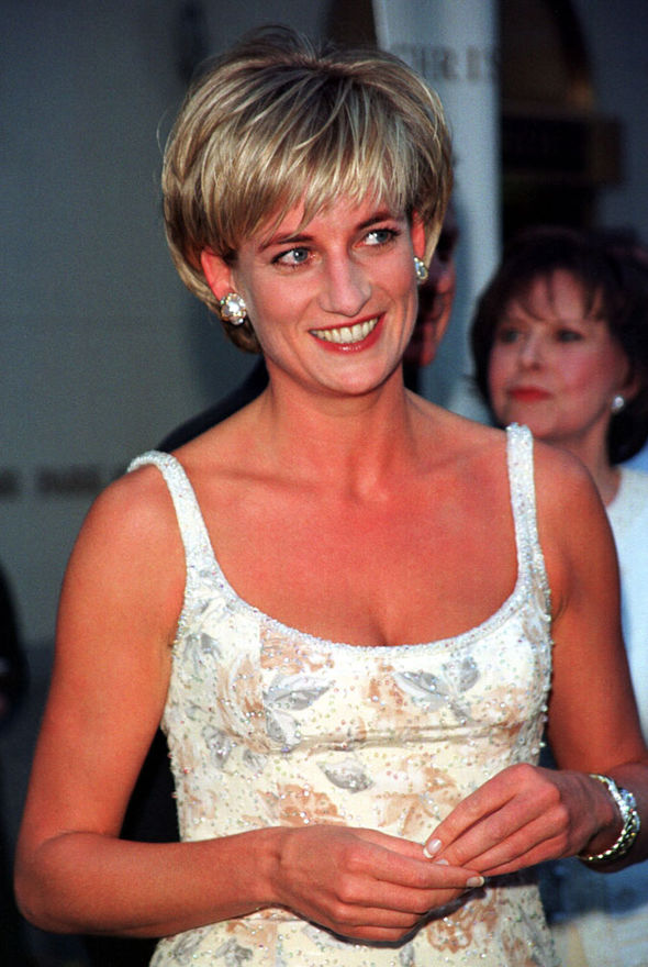 Piers Morgan opens up on dinner with Princess Diana and ...
