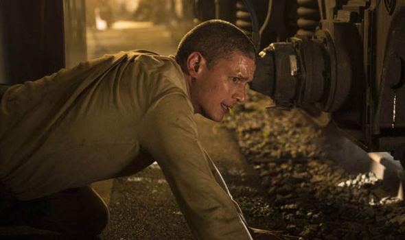Prison Break: Wentworth Miller as Michael Scofield