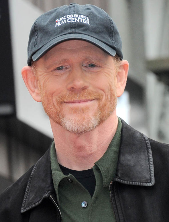Hollywood Director Ron Howard Reveals Why He Couldnt Be