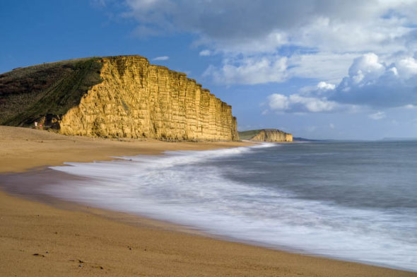 Broadchurch Where Is Broadchurch Filmed Where Is