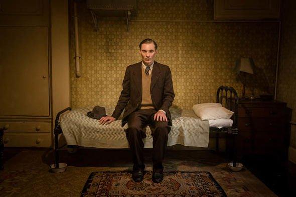 """Résultat de recherche d'images pour """"The ABC Murders"""""""