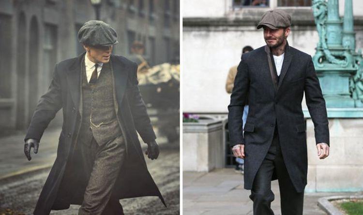 Peaky Blinders Season 6 Release Date: David Beckham cameo