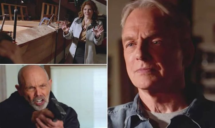 1127634 NCIS season 16, episode 24 promo: What will happen in the finale, Daughters?