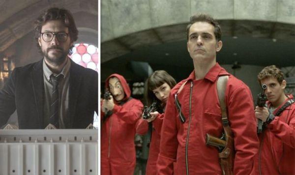 Money Heist Season 3 Netflix Release Date Cast Trailer Plot When Is