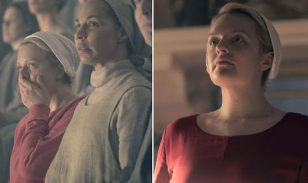 The Handmaids Tale IMDb Season Three Handmaids Tale How Many