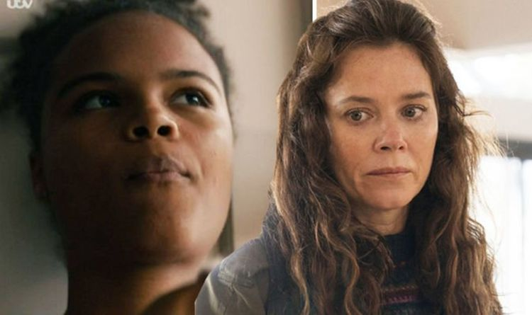 Deep Water on ITV: Anna Friel drama distracts viewers with