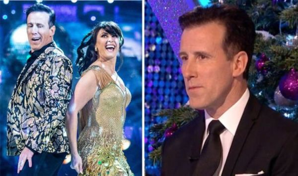 Strictly 2019: Anton Du Beke to quit show after 15 years as he looks for new challenge?