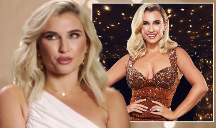 Image result for Dancing On Ice star Billie Faiers quits the show