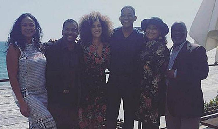 Fresh Prince Bel Air Cast