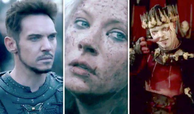 Vikings season 5, episode 11 release date: What will happen in the
