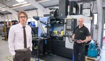 ARROWSMITH ENGINEERING: £200,000 robotic investment boosts jobs 1152124 1