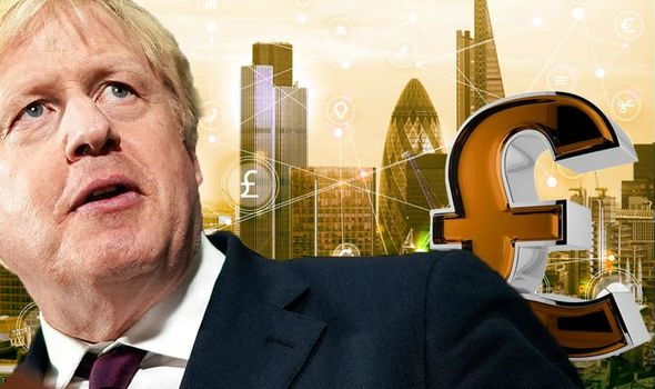 How Boris will REMOVE uncertainty plaguing UK and economic system will thrive FOR YEARS – skilled 1215780 1