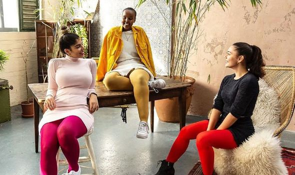 Snag is in form to the tune of £24 million with tights for all ladies