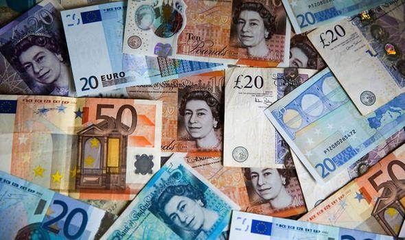 Pound euro alternate fee: GBP/EUR falls regardless of unexpectedly upbeat UK inflation