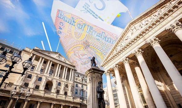 Financial institution of England cuts rates of interest to zero.1% - lowest level in historical past after emergency transfer