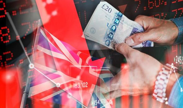 Pound to euro change price plummets dramatically - GBP 'extraordinarily susceptible'