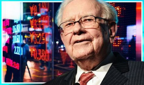 Mega-crash is coming, get ready! Expert urges act now on Warren Buffett 'rule number one'