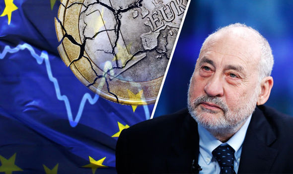Image result for Stiglitz