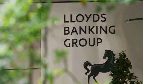 Llyods Personal Banking