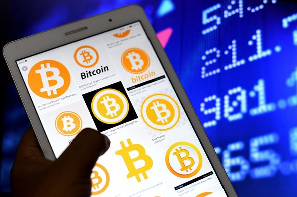 Bitcoin soars in just two hours