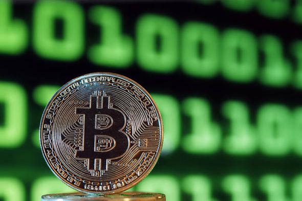 Bitcoin price LIVE: BTC has held its price
