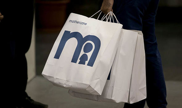 Mothercare has been struggling for years