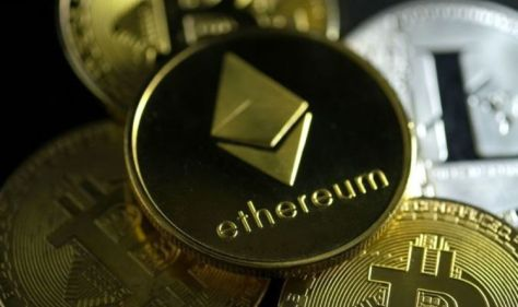 Ethereum price boom could lead to 'crackdown' from regulators