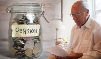 Pension warning: Retirees urged to hunt recommendation as frequent pension errors revealed 1180532 1