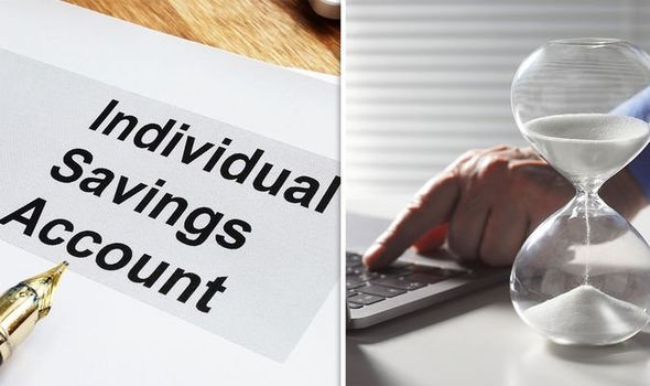ISA warning: Financial savings allowance deadline nearing - restricted time to avoid wasting earlier than April 2020