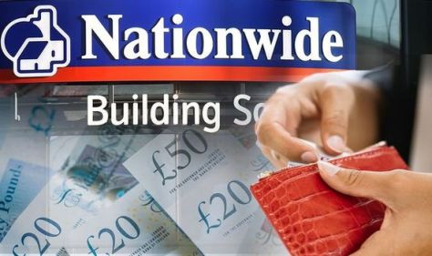 Nationwide is offering £100 and two percent interest rate on savings - are you eligible?