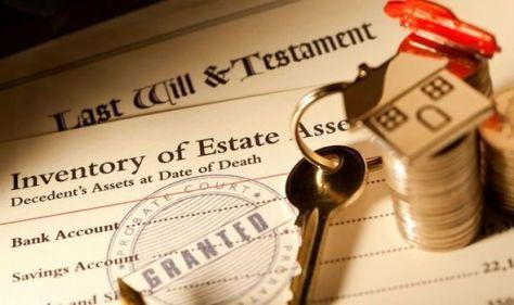 Inheritance tax: Savers urged to take advantage of Free Wills Month to 'mitigate IHT' fees
