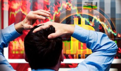 'Biggest crash in world history' to destroy shares, property, gold and Bitcoin! Act NOW