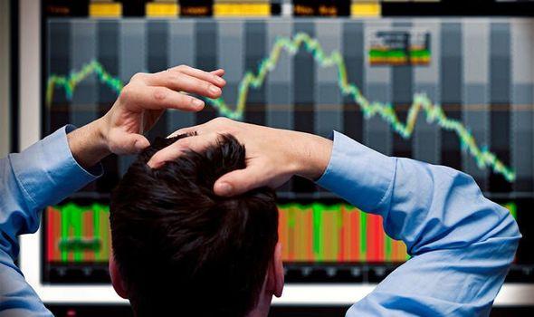Stock market crash warning as 'startling similarities' between today and 1929 disaster