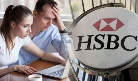 'If a deal looks too good to be true it probably is' HSBC issues Black Friday scam warning