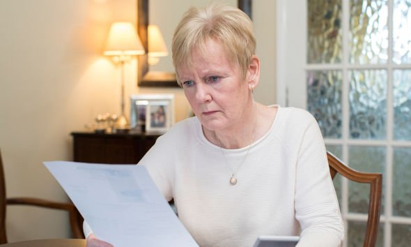 State pension changes: a woman looks at the continuation of the pension