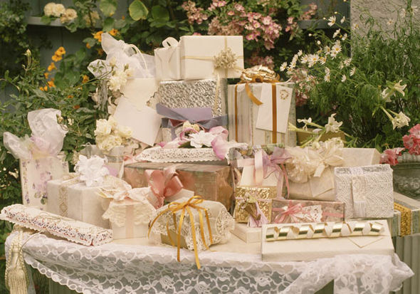 Weddings Too Expensive For Guests