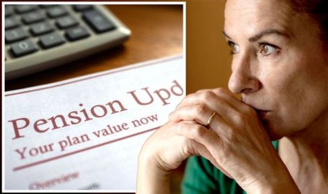 Pension warning as women face gap of up to 57% in retirement savings - 'more must be done'