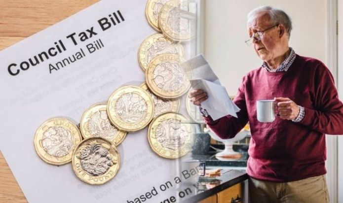 Council tax hikes: How state pensioners may get reductions on rising bills - check now