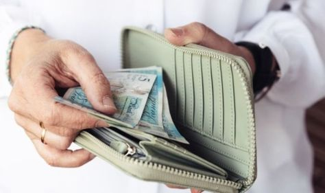 Universal Credit: Britons could get a £812 boost to help with costs - are you eligible?
