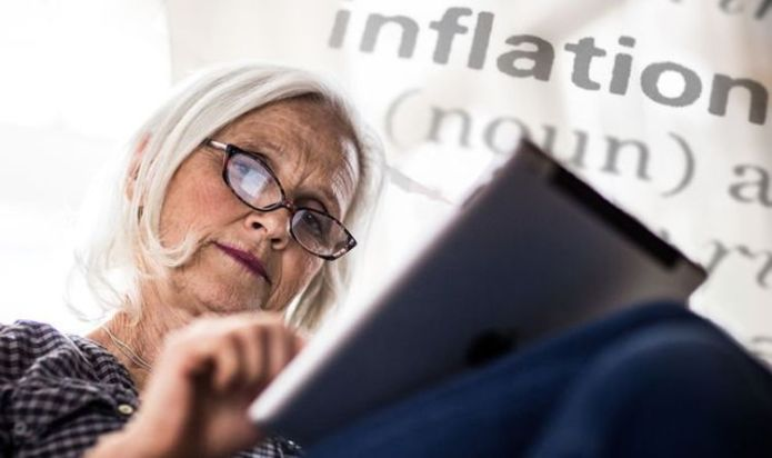 'Hidden tax!' - how to 'minimise exposure' as UK inflation rate surges