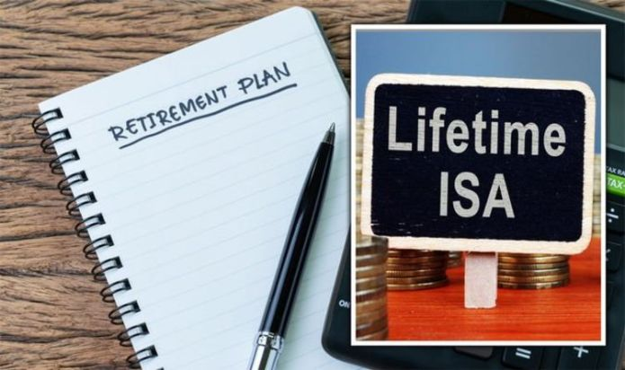 Pension planning: Lifetime ISA 'rules for retirement' shared as retirees struggle with tax