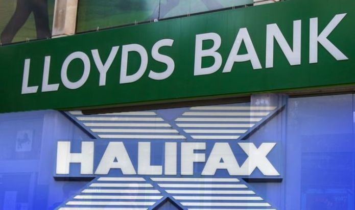 Lloyds Bank and Halifax announce branch closures - full list of the 44 branches closing