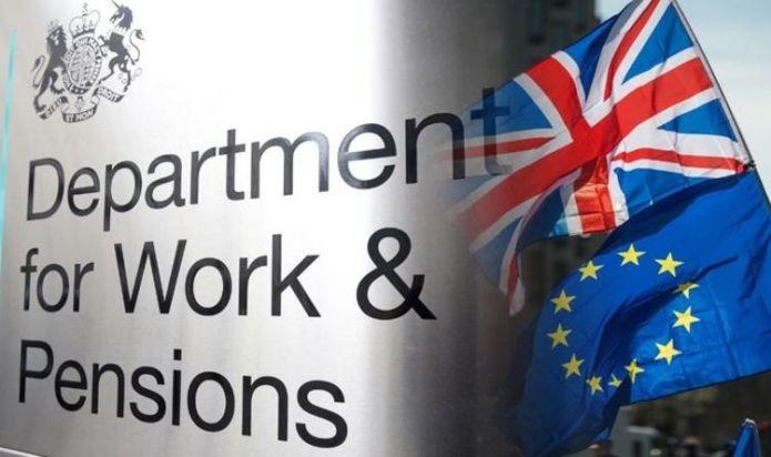 DWP urges Europeans to make EU Settlement Scheme claims despite deadline passing