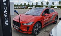 Jaguar Land Rover gets £500million loan guarantee to build electric cars in the UK 1154396 1