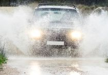 Drivers might reduce off their engine and destroy their automobile in the event that they make this rain mistake 1192581 1